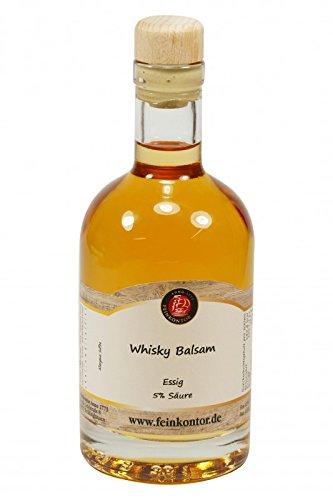 Whisky Balsam Essig 350ml