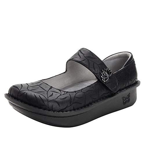 Alegria Paloma Womens Mary Jane Shoe Lotus 6 M US
