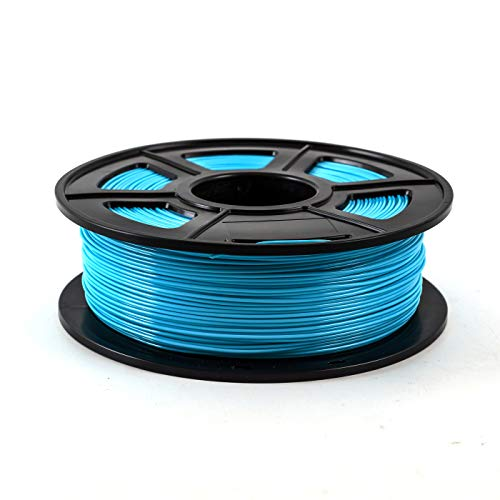 EX-ENERGY 3D Printer Filament PETG 1.75mm 1KG Spool, Dimensional Accuracy +/- 0.03 mm