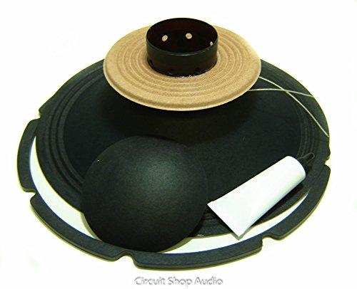 "CSA Recone Kit for EV 12"" Speaker - EVM-12L - Preassembled"