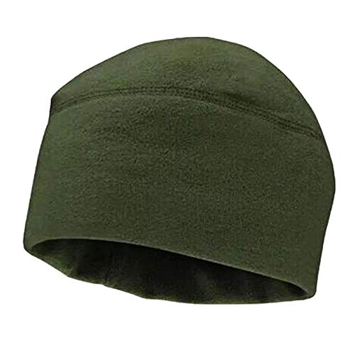 Gorro Beanie Sombrero Hat Hombres Mujeres Unisex Invierno Color Sólido Suave Y...