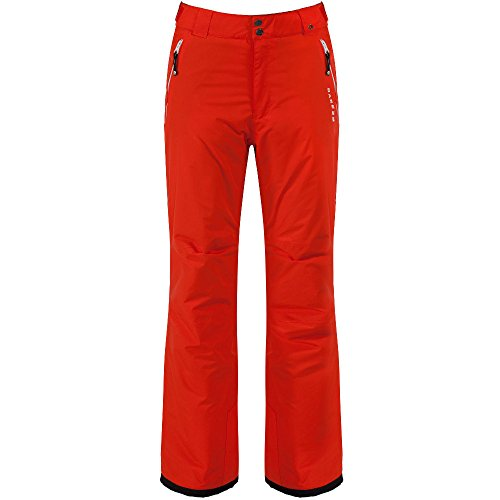 Dare 2b Mens Keep Up II Waterproof Breathable Ski Salopette Trousers