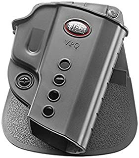 Fobus New Model Concealed Carry Holster For Walther PPQ H&K VP9 VP40