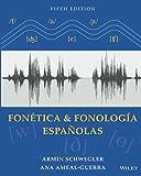 Fonética y fonología españolas 5th Edition (Spanish Edition)