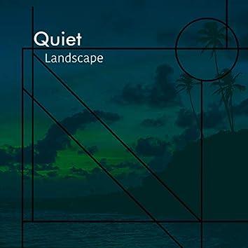 Quiet Landscape, Vol. 3