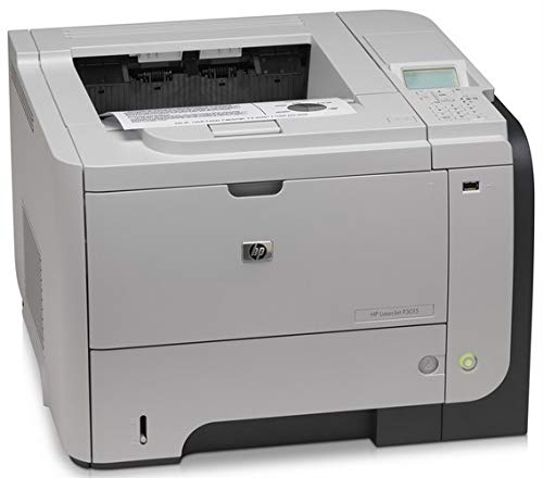 Great Features Of Refurbished HP LaserJet P3015DN P3015 CE528A CE528A#ABA w/90-Day Warranty