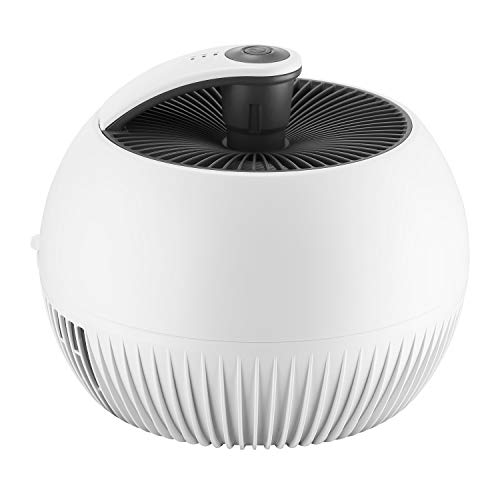 New Wonlink Air Purifier for Home with True HEPA Filter,Portable Air Cleaner with 3 Stage Filtration...