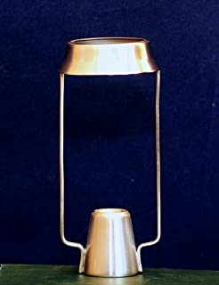 candle shade carrier