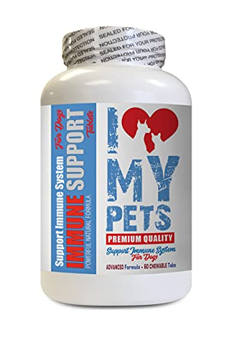 Top 10 best selling list for red clover supplement for dogs