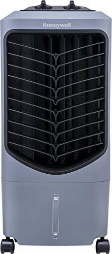 Honeywell Luftkühler, mobiles Klimagerät, Fernbedienung, 9 Liter Wassertank - TC09PM