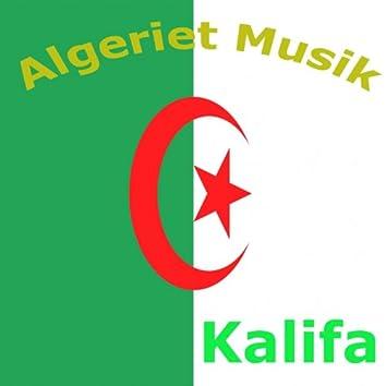 Algeriet Musik