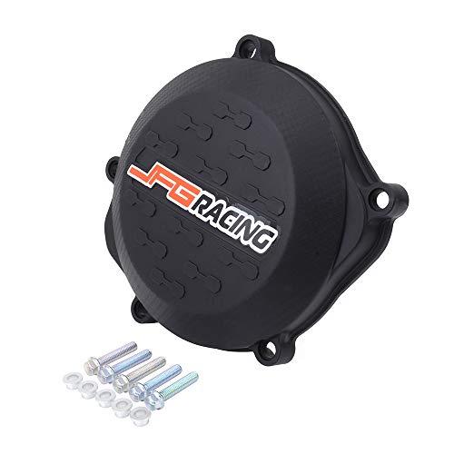 JFG Racing Protection d'embrayage pour Moteur h.o.n.d.a CRF450R 2009 2010 2011 2012 2013 2014 2015 2016