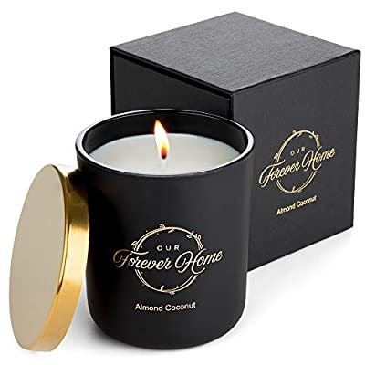 Our Forever Home Scented Candle