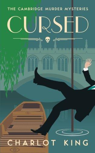 Cursed: Cambridge Murder Mysteries