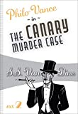 The Canary Murder Case (Philo Vance Book 2) (English Edition)