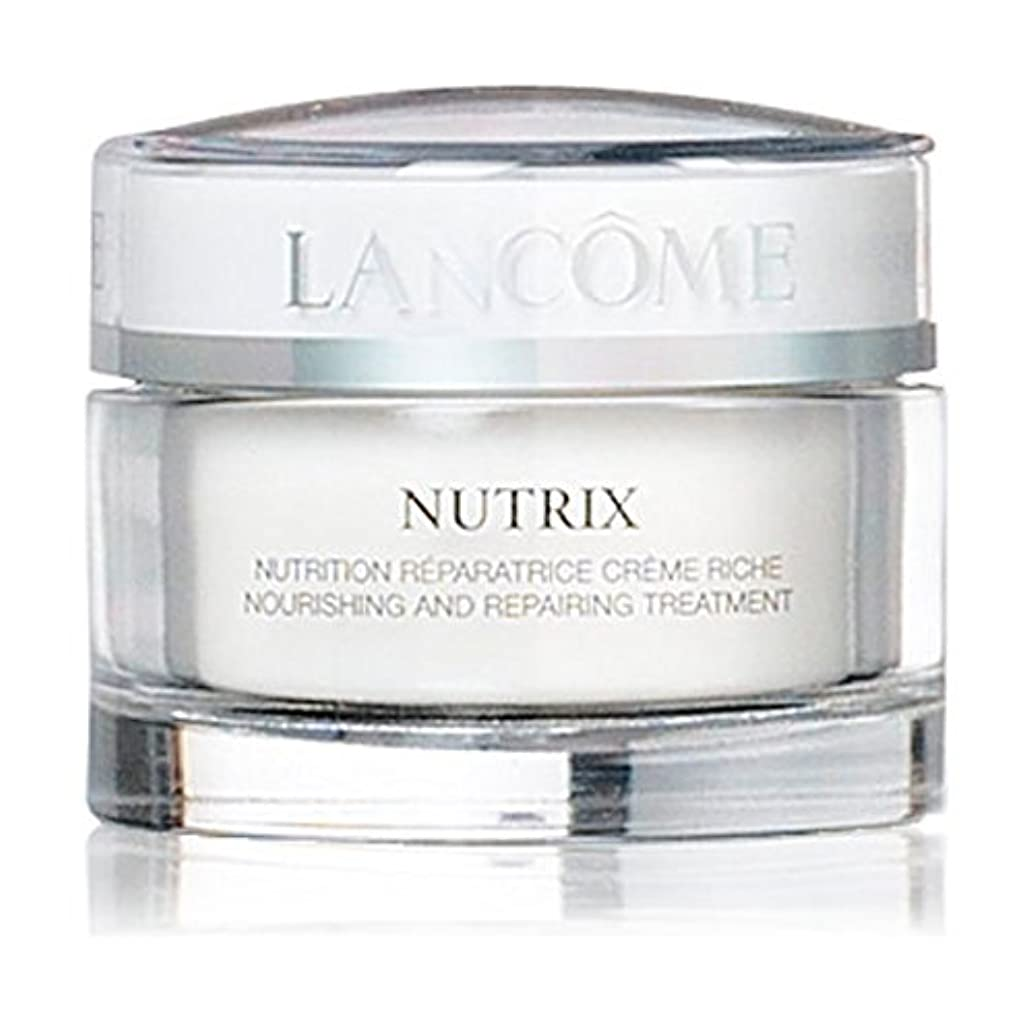 手がかり祖母グラフランコム Nutrix Nourishing And Repairing Treatment Rich Cream - For Very Dry, Sensitive Or Irritated Skin 50ml/1.7oz並行輸入品
