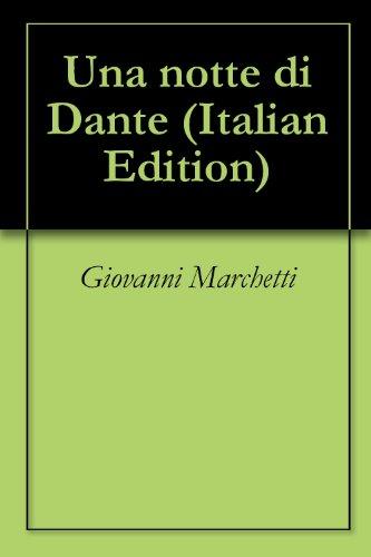 Una notte di Dante
