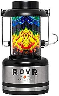 ROVR PRODUCTS EST. 2016 Phil Lewis - Artist Series Camp Lanterns