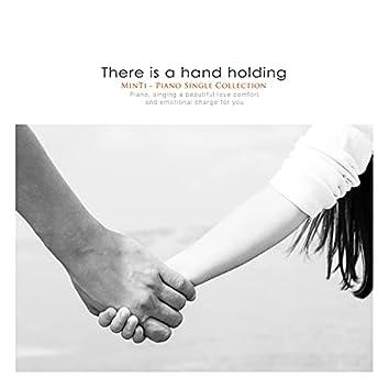 Hand caught