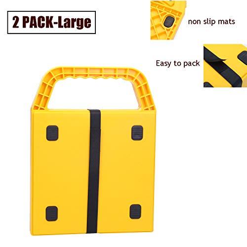 rv pads for jacks - 6