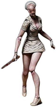 Silent Hill 2 Bubble Head Nurse Figma PVC Statue product image