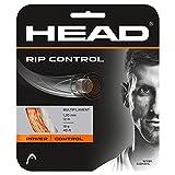 Head Rip Control Cordajes de Raquetas de Tenis, Unisex Adult