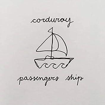 Passengers Ship