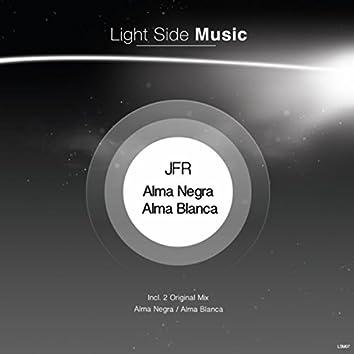 Alma Negra / Alma Blanca