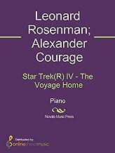 Star Trek(R) IV - The Voyage Home