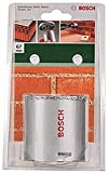 Bosch 2609255625 Scies-trépan à concrétion carbure Diamètre 67 mm