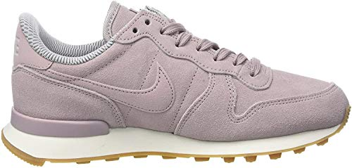 Nike Damen Internationalist SE Gymnastikschuhe, Pink (Particle Roseparticle Roseva 602), 36.5 EU