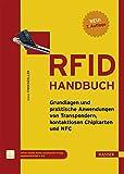 RFID-Handbuch: Grundlagen und praktische Anwendungen von Transpondern, kontaktlosen Chipkarten und NFC - Klaus Finkenzeller