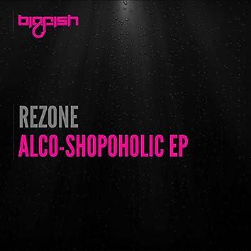 Alco-Shopoholic EP