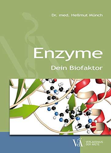 Enzyme: Dein Biofaktor: Basis unserer Gesundheit