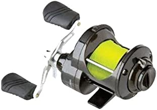 Lews Fishing WMR5, Signature Series Crappie Reel (Clam Pack)