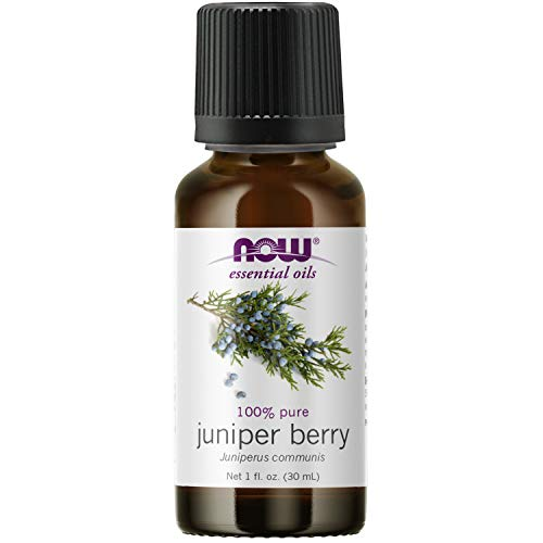 Now Essential Oils, Juniper Berry Oil, 1-Ounce