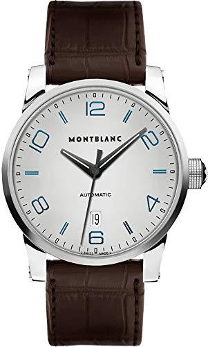 MontBlanc Timewalker Date Automatic Mens...