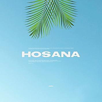 Hosana (Versão Piano)