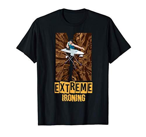 Planche à repasser Extreme Sport Planche à repasser Cadeau T-Shirt