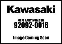 KAWASAKI (カワサキ) 純正部品 ブッシング(ラバー) 92092-0018
