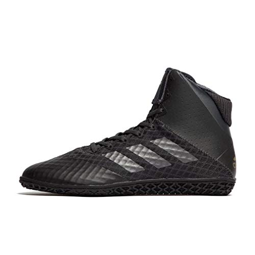adidas Mat Wizard 4 Wrestling Stiefel - AW20-44