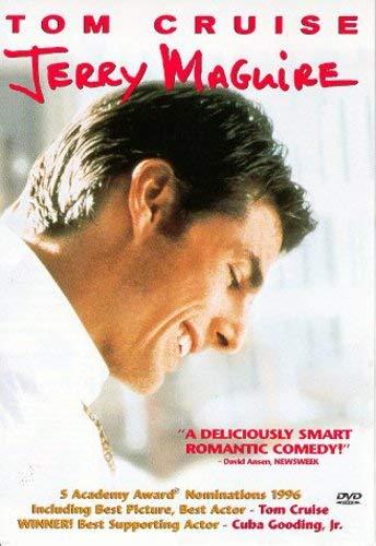 Jerry Maguire [Importado]