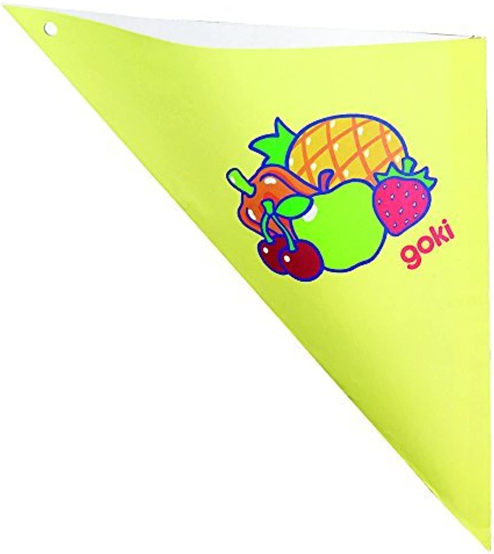 Goki 51768 Fruit and Vegetable Bag by GoKi