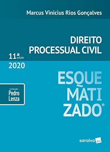 Esquematizado - Direito Processual Civil