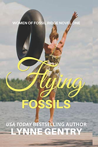 Flying Fossils (Women of Fossil Ridge)