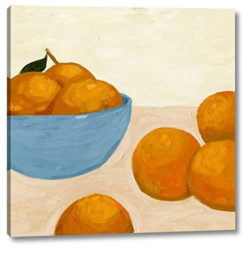 Mandarins I by Jacob Green 30