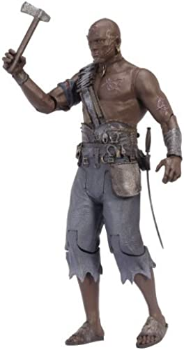 Pirates Of The Caribbean Basic Figure Wave  2 Gunner by Pirates of the Caribbean