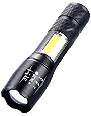 Handheld Scout LED Power 8000 Lums