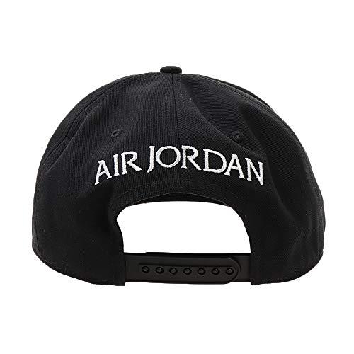 Nike Jordan PRO Cap Jumpman Classic Unisex CI3932-010 Size ONE