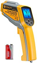 Etekcity Lasergrip 1025D Digital Dual Infrared Laser Thermometer Temperature..